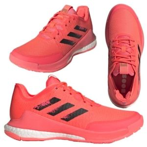Adidas crazyflight Tokyo boost training gym shoes